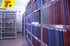 Kệ lưu trữ tài liệu Delta cung cấp giải pháp lưu trữ hiệu quả