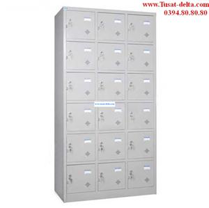 Mua tủ sắt locker tại Hà Nội ở đâu ngon bổ rẻ ?