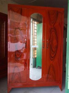 tủ sắt đựng quần áo 3 cửa lựa chọn tốt nhất cho mọi gia đình