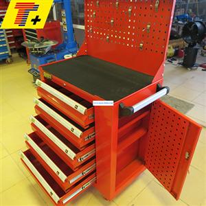 Địa chỉ sản xuất tủ sắt đựng đồ nghề chuyên dụng giá rẻ tại Hà Nội