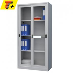 Có nên dùng tủ đựng hồ sơ bằng sắt không?