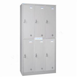 Tủ locker 6 ngăn có nên mua không?