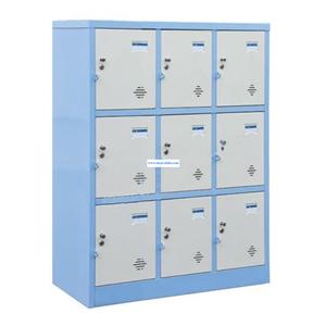 Tủ locker tại Đà Nẵng giá rẻ