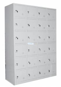 Tủ locker giá rẻ thành phố Hồ Chí Minh