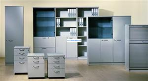 Tủ sắt văn phòng Delta sự lựa chọn hoàn hảo cho các doanh nghiệp