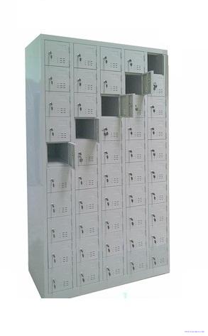 Tủ Locker 50 ngăn