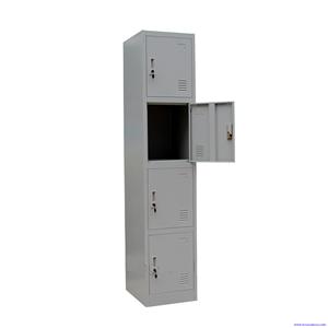 Tủ sắt locker 4 Ngăn
