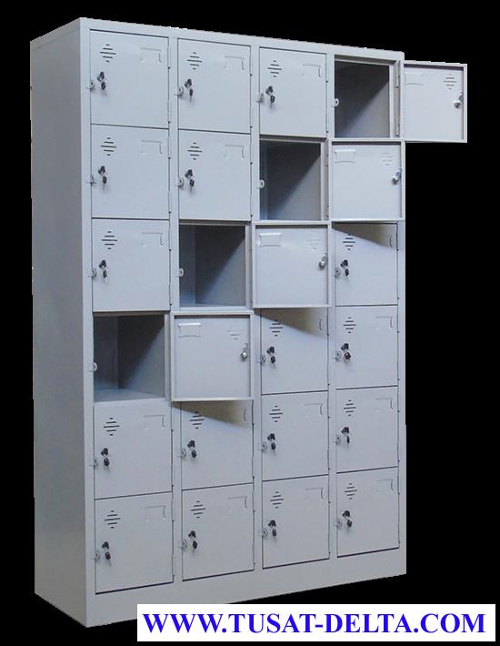 Tủ Locker 24 Ngăn