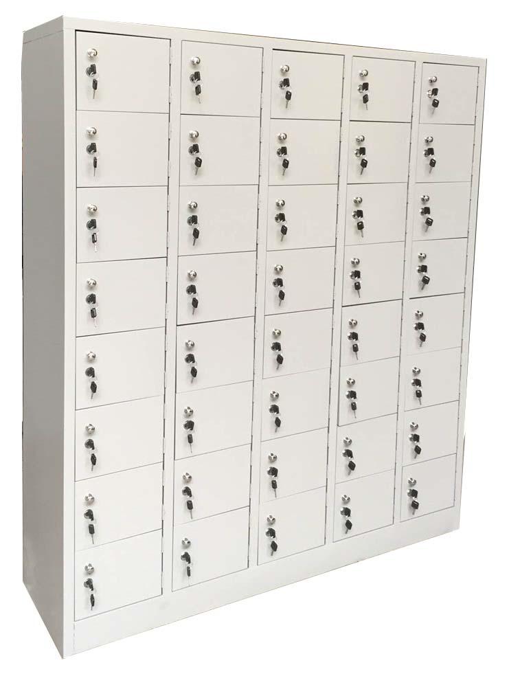 Tủ locker 40 ngăn