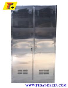 Tủ locker inox