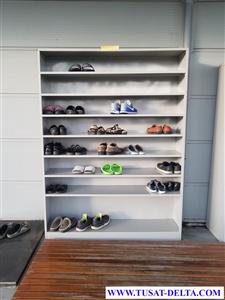 Tủ Để Giày Văn Phòng